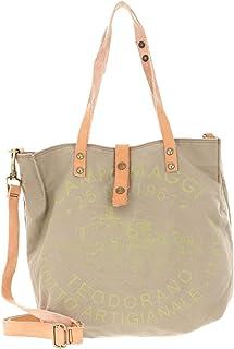 Campomaggi Shopping Bag S Beige + St.Cedro