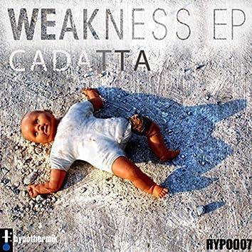 Weakness EP
