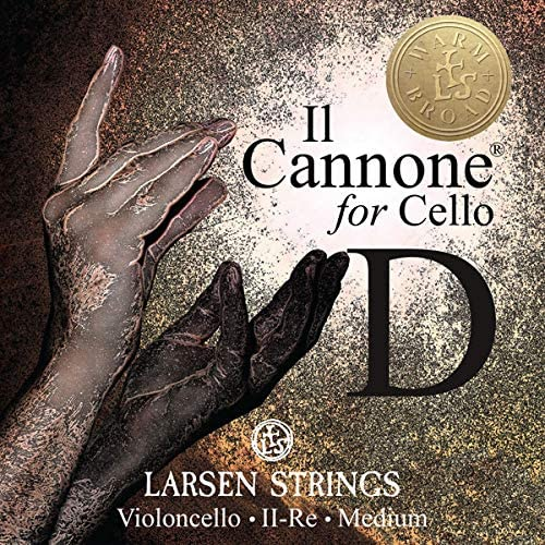 LS Ranking TOP20 Larsen Strings Indefinitely Cello LCIC-D-WB