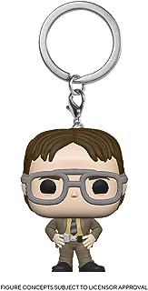 Funko Pop! Keychain: The Office - Dwight Schrute