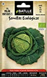 Semillas Ecológicas Hortícolas - Col Milán Virtudes 3- ECO - Batlle...