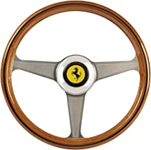 Thrustmaster Ferrari GTE Wheel Voorzien (stuurwiel AddOn, 28 cm, PS4 / PS3 / Xbox One/PC) Ferrari GTO zwart