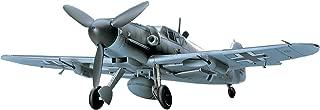 Hasegawa 1:48 Scale Messerschmitt BF109G-6 Model Kit