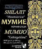 Mumijo-Shilajit-Мумиё 2 x 30 kaps jede 450...