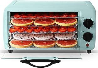 Déshydrateur de nourriture, machine électrique de déshydrateur de nourriture de 5 rangées de machine numérique de dessicca...