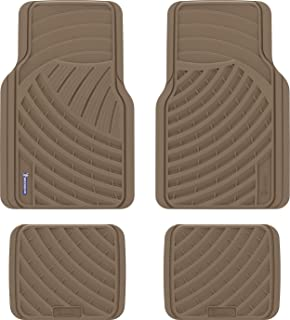 Best michelin floor mats tan Reviews