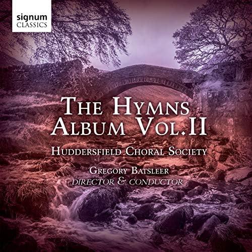 Huddersfield Choral Society, Gregory Batsleer & Christopher Stokes