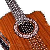 Immagine 2 winzz chitarra classica con eq