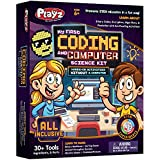 Playz My First Coding & Comput...