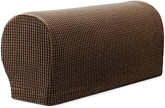 Monba - Funda para reposabrazos de sofá de Doble Cara para ...