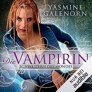Die Vampirin Titelbild