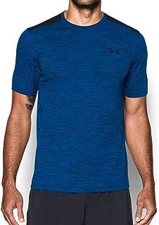 Under Armour Men's Raid Turbo Short Sleeve Shirt