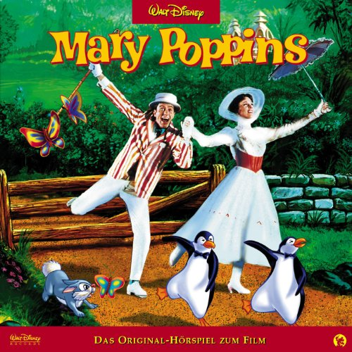 Mary Poppins Titelbild