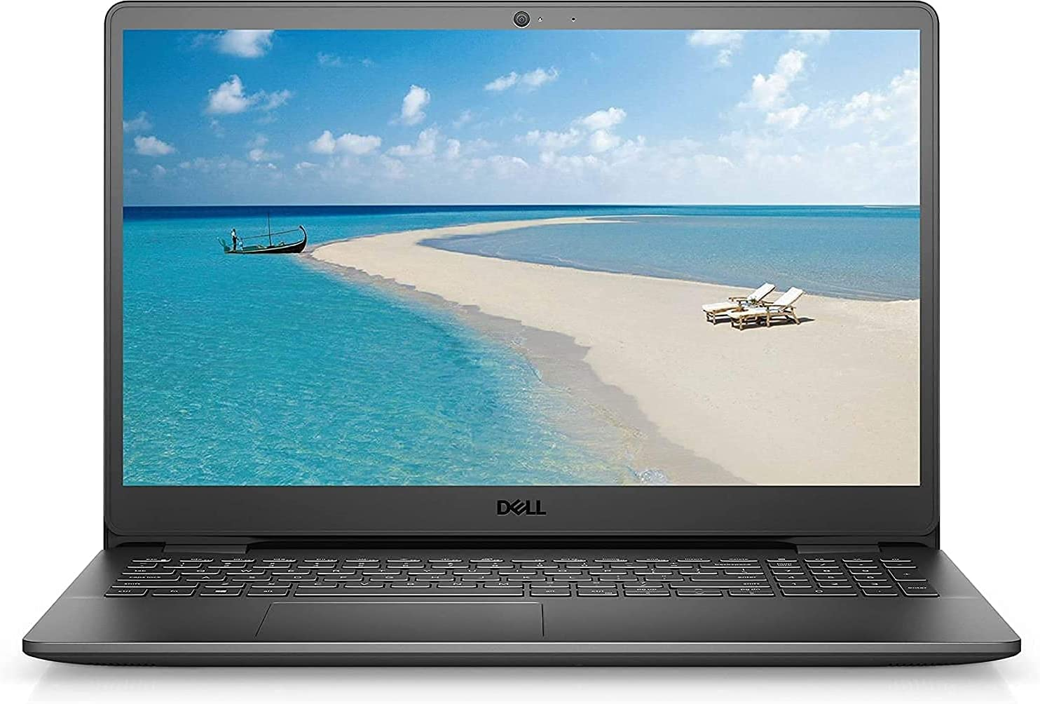 Dell Inspiron 3000 Business Laptop, 15.6