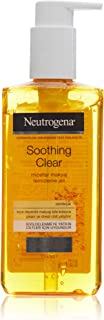 Neutrogena Soothing Clear Micellar & Temizleme Jeli, 200 ml