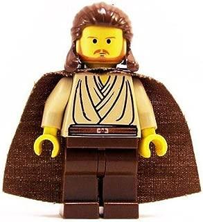 Qui-Gon Jinn - LEGO Star Wars Figure