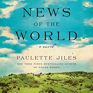 News of the World cover art