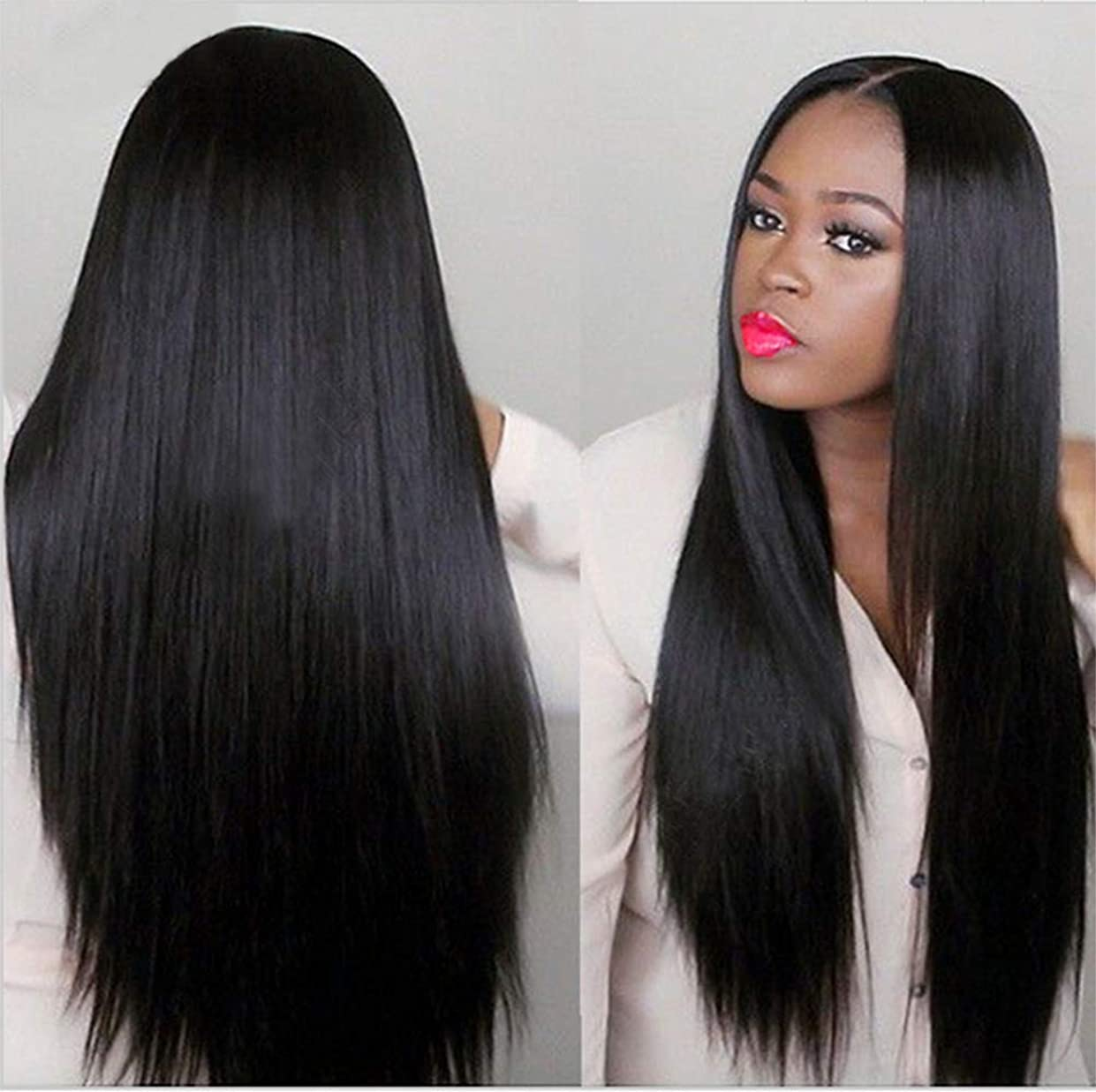 博物館憂鬱ホームレスブラジルのバージンヘアストレート100%未処理の人間の髪の毛ストレート100%の本物の人間の髪の毛を編む女性の髪