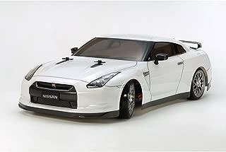 Tamiya America, Inc 1/10 Nissan GT-R Drift Spec 4WD TT-02D Kit, TAM58623