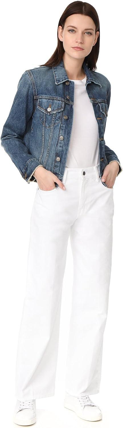 Vince Women's Denim Jacket