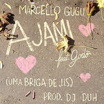 Ajami (Uma Briga de J.I.S) - Single