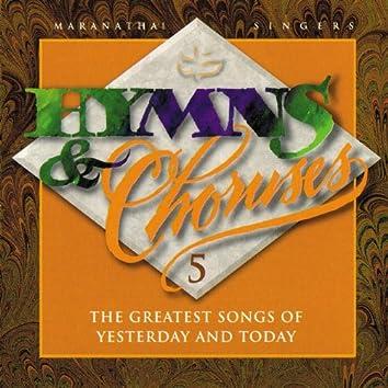 Hymns & Choruses