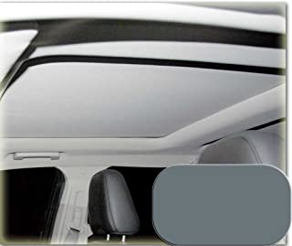 Heads Up Dark Gray Sun Roof Fabric Recover Kit