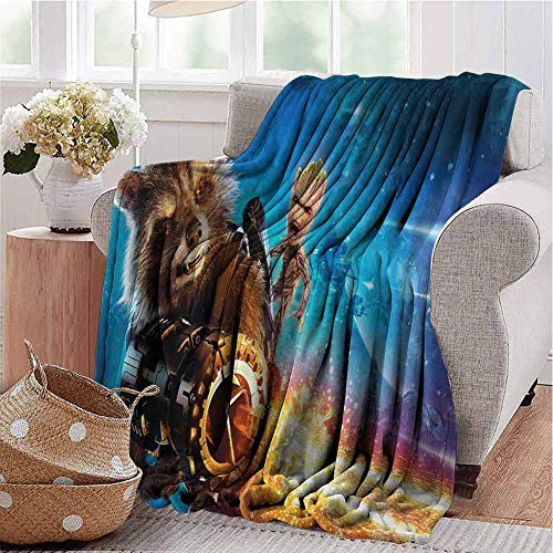 HouseDecor Soft Blanket 50x30 Inch Baby Groot and Rocket Raccoon Guardians of The Galaxy vol 2 4k 8k qhd Home Sofa Bedding Office Car Blanket