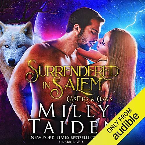 Surrendered in Salem cover art