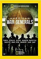 National Geographic: American War Generals [DVD]