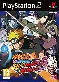 Namco Bandai Games Naruto Shippuden - Juego