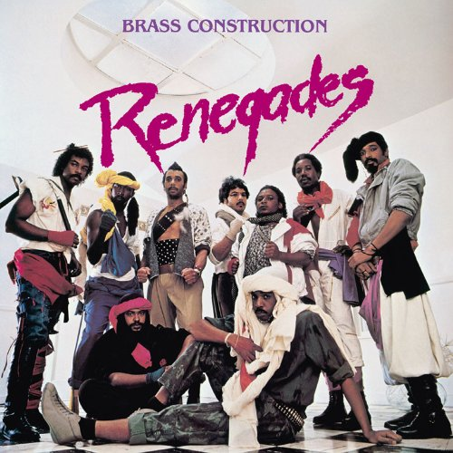 Renegades [Import]
