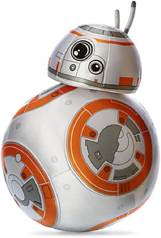 Disney BB8 Plush  Star Wars  The Force Awakens  Medium  12'' by Disney