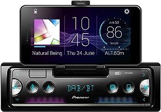 Pioneer SPH-20DAB Car Radio with Bluetooth