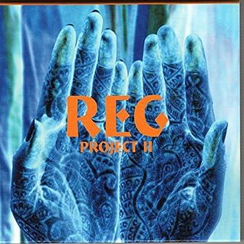 The REG Project, Vol. 2