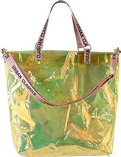 Urban Classics Transparent Shopper TB2555