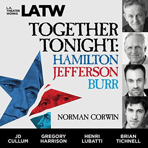 Together Tonight audiobook cover art