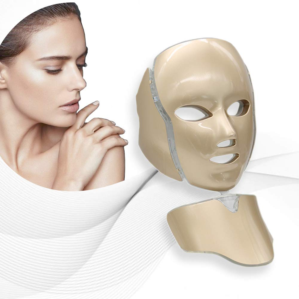 Lighttherapy Electric Therapy RejuvenationClinically Aesthetic