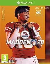 Madden NFL 20 - Standard Edition - Xbox One [Importación alemana]
