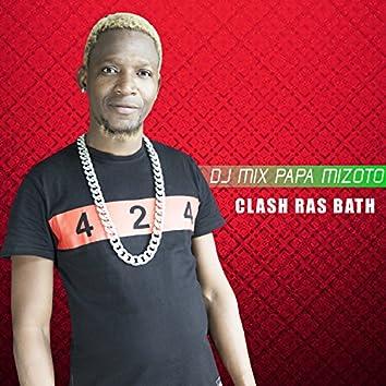 Clash Ras Bath