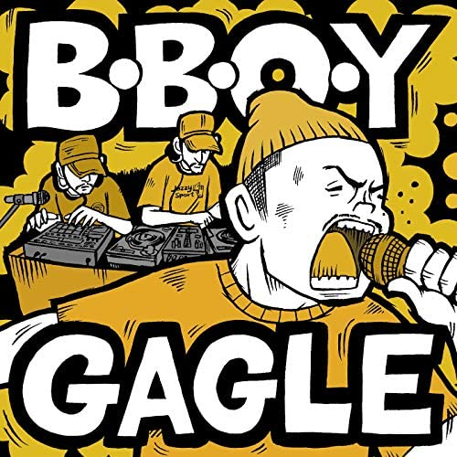 Gagle