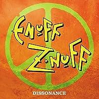 Dissonance by ENUFF Z'nuff (2011-07-04)