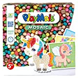 Playmais- Mosaic Dream Unicorn, 160562