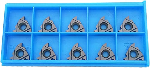 new arrival 16ERAG55 SMX35 Indexable Carbide Inserts Blade For Machining Stainless Steel And outlet sale Cast Iron, high quality High Strength, High Toughness online