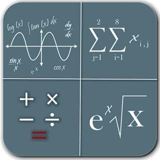 Advanced Scientific calculator ~ Graph I Math calculator
