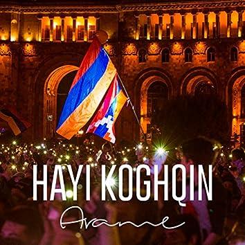 Hayi Koghqin