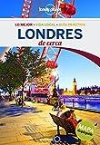Londres De cerca 5: 1 (Guías De cerca Lonely Planet) [Idioma Inglés]