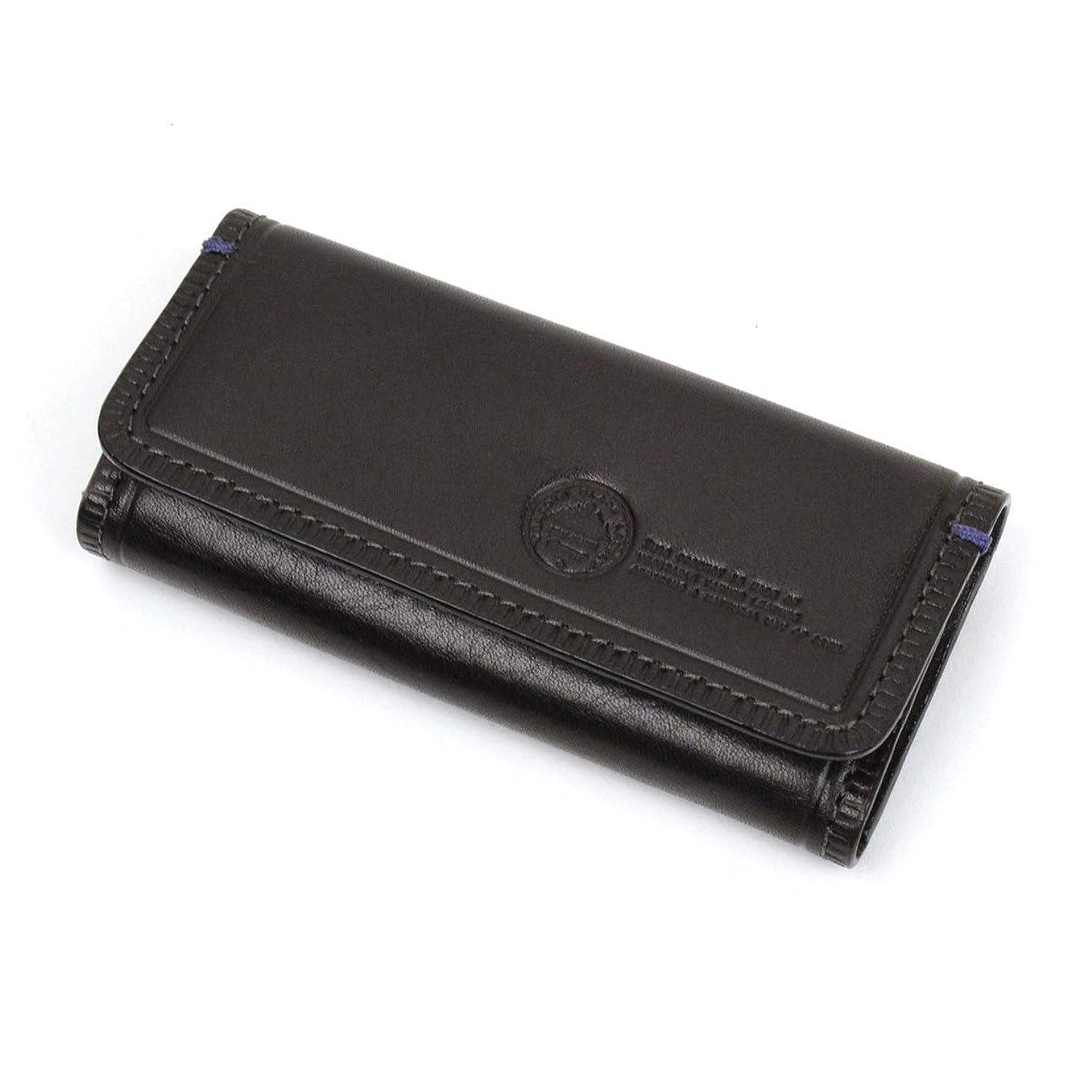 セクションミキサーに関して[ダコタ] ブラックレーベル BLACK LABEL アントニオ キーケース/4連フック付き 0625107