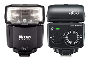 Best nissin i40 compact flash for sony Reviews