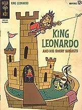 King Leonardo & His Short Subjects (1962 series) #1